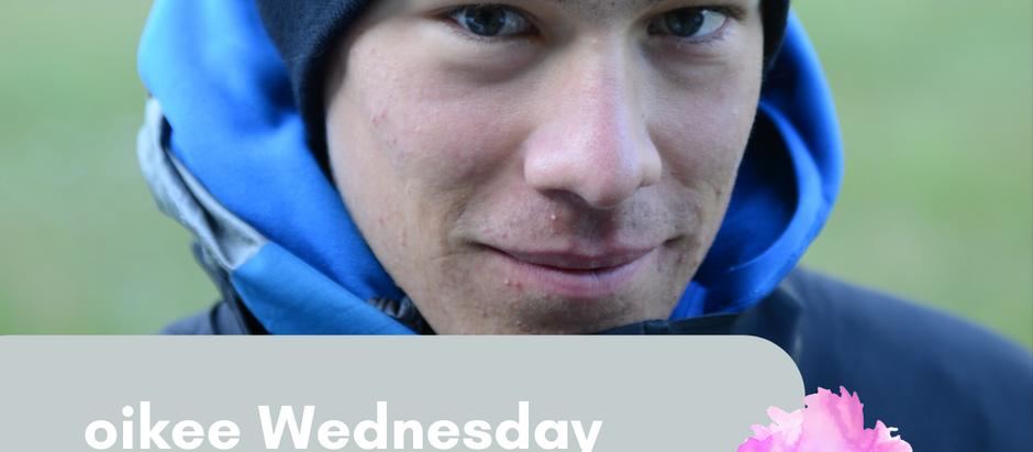 oikee Wednesday: Samuel Halter