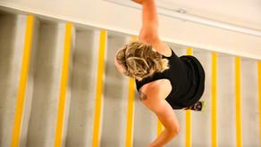Stair Climb Training Programs
