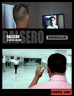 Cartel del documental El Hijo del Balsero