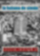 Cartel de La Habana de Simón, en producción