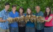 Colorado Goldendoodle Family
