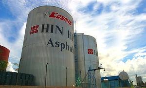 Hin Hin Asphalt Terminals