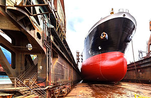 Technical Management and Ship Repair