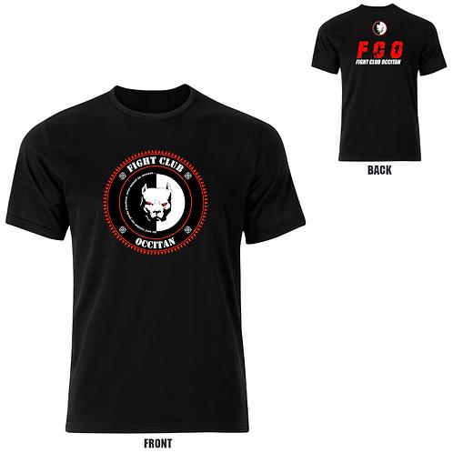 T-Shirt FCO