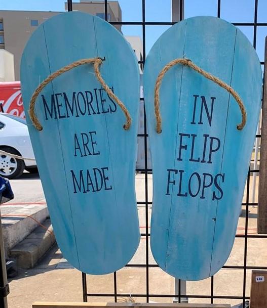 Memories are Made in Flip Flops.jpg