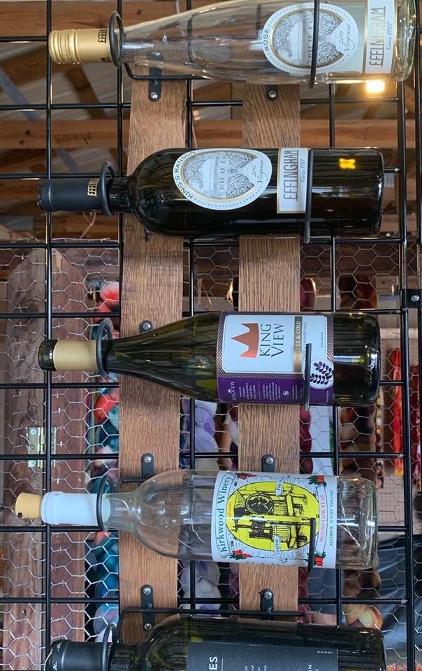Wine Barrel Stave Wine Rack.jpg