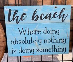The Beach, Doing Nothing.jpg