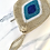 Thumbnail: Evil Eye Clutch Wristlet