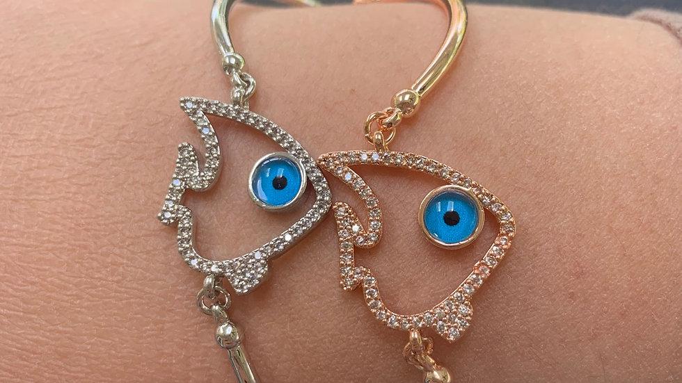 FishEye Bracelet