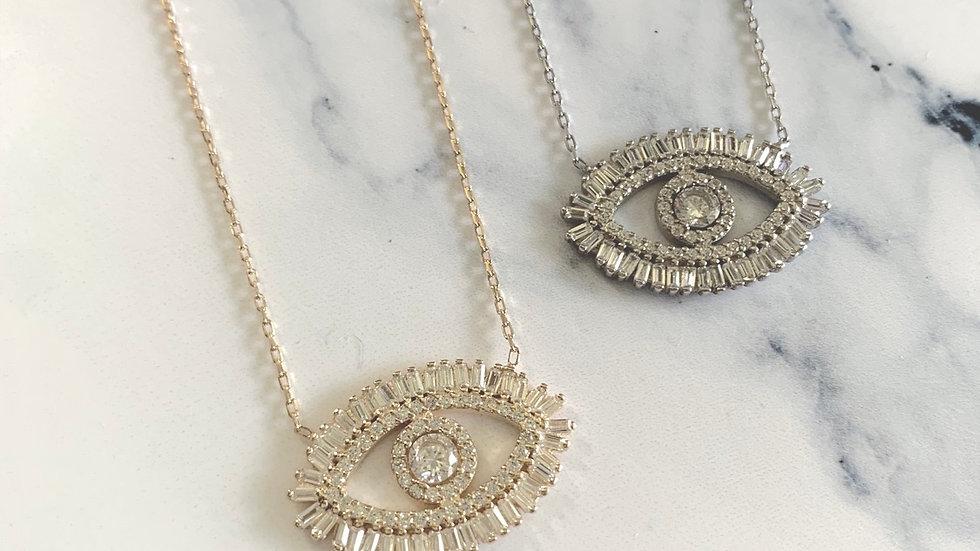 """Krystal"" Necklace"