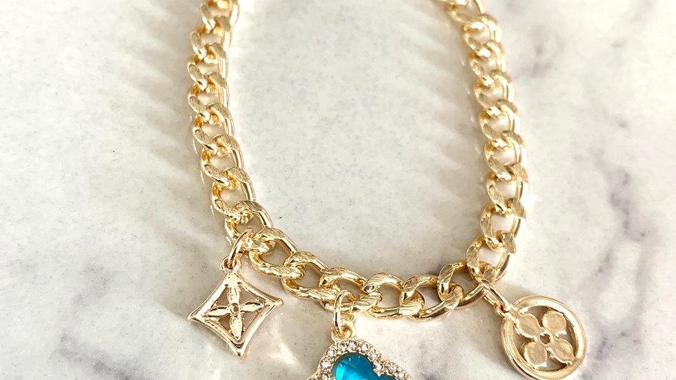 Charmy Bracelet
