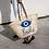 Thumbnail: Mati Beach Bag Personalized