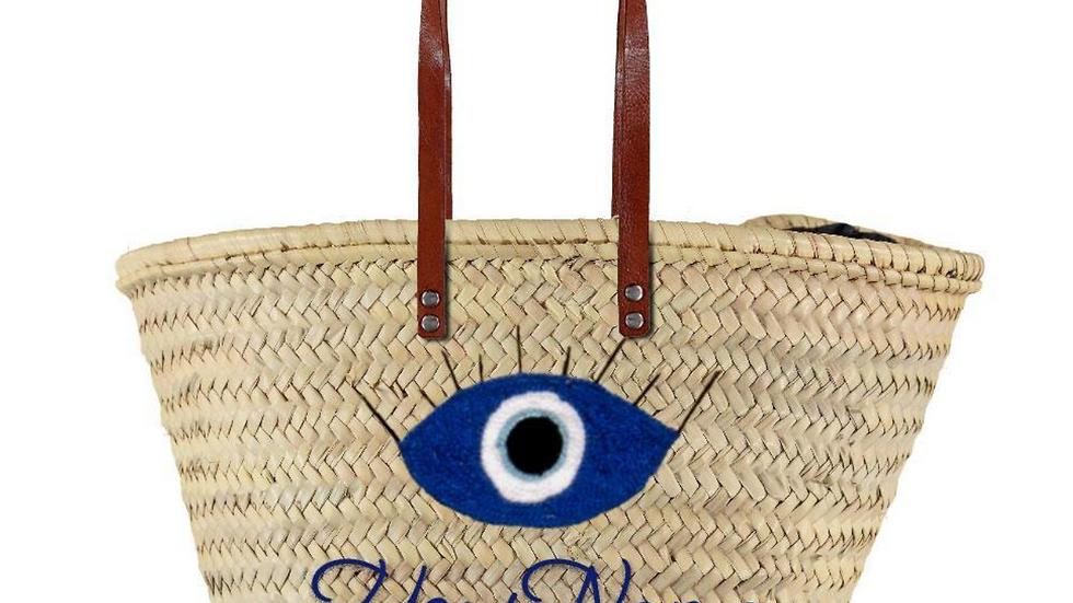 Mati Beach Bag Personalized