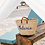 Thumbnail: Personalized Beach Bag