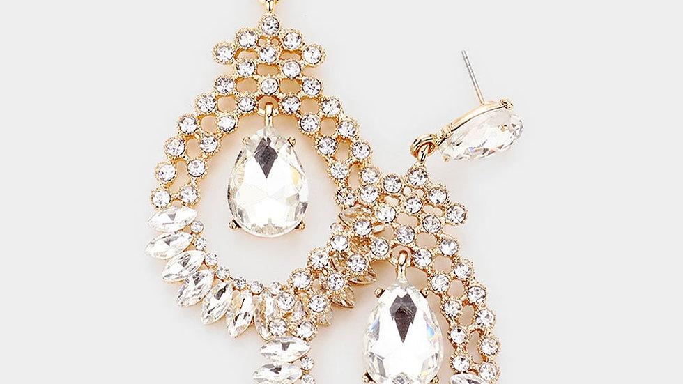 """Lorena"" Earrings"