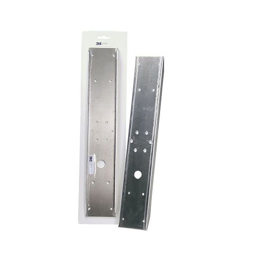 Orbital File Shoe Base Plate, 05898, 2 3/4 in x 10 in, 5 per case
