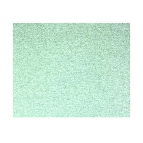 Green Ice Sanding Sheet, P240, 9 inch x 11 inch, 100/box