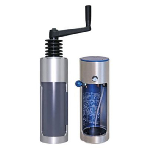 SprayMax® Fill Can® 990263 Pneumatic Aerosol Filling Machine, 100 mL