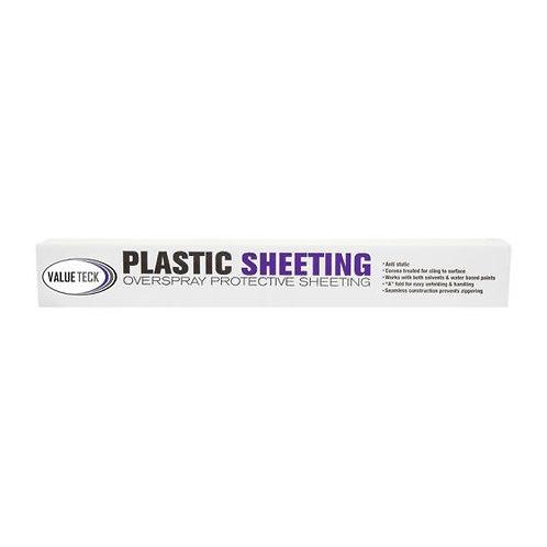 Plastic Sheeting , Size: 20' X 250'