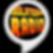 Isolation Radio logo.png
