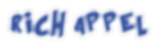 Rich-Appel-only-logo.png