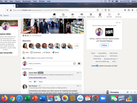 Should I Become More Active On LinkedIn?