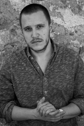 Luke Bischof Schauspieler Deutschland Österreich Fernsehen