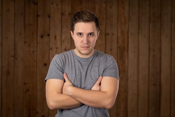 Schauspieler Luke Bischof Film Österreich