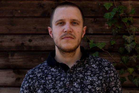 Luke Bischof Schauspieler Österreich