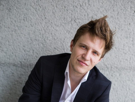 Luke Bischof - Henrik Pfeifer