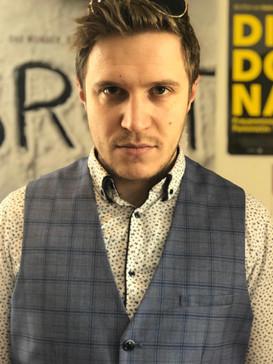 Luke Bischof Schauspieler Austria Salzburg Film Fernsehen