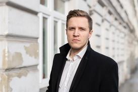 Luke Bischof Schauspieler Film Fersehen Wien