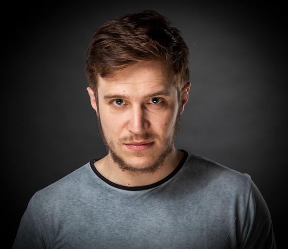 Luke Bischof Schauspieler Film Theater Fernsehen