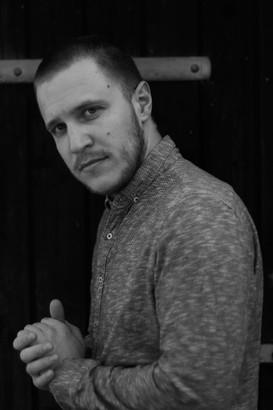 Luke Bischof Theaterschauspieler Film Fernsehen