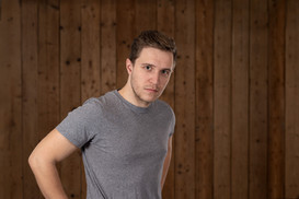 Luke Bischof Schauspieler Salzburg Film Theater