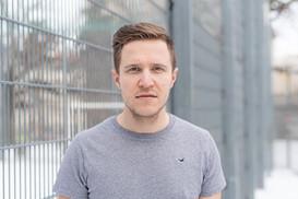 Luke Bischof Schauspieler Wien Salzburg Film