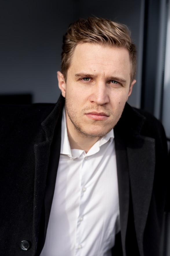 Luke Bischof Schauspieler Film Fernsehen