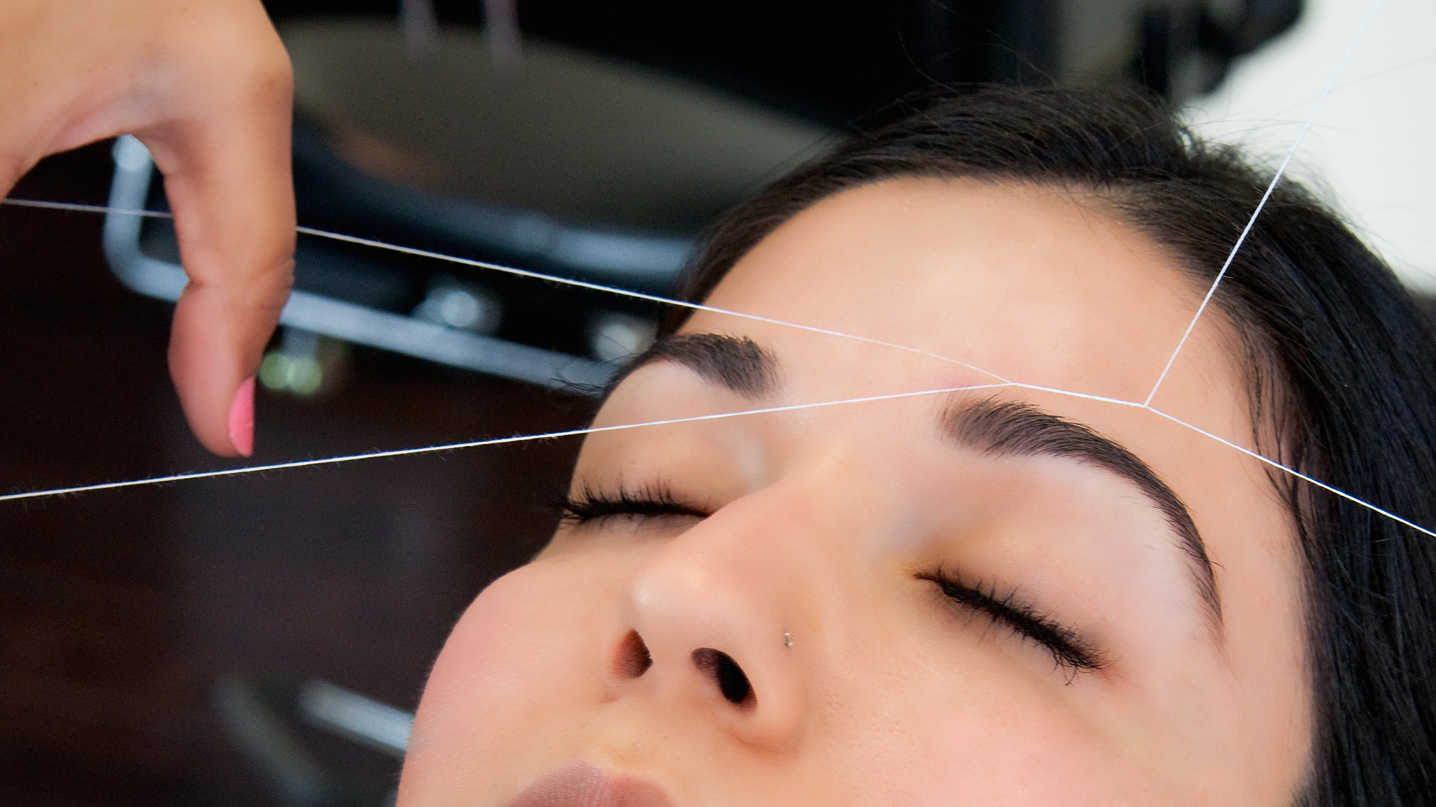 Image result for PARLOUR THREADING APPOINTMENT