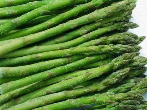 Спаржа зелёная Свежемороженая