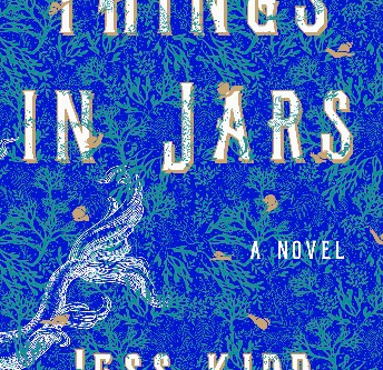 Things in Jars—book review