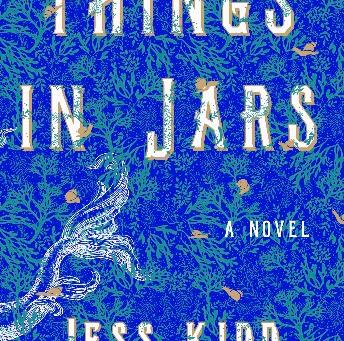 Things in Jars—book review
