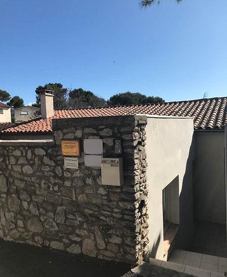 Cabinet Anais Recasens et Charlotte Bureau Ostéopathie Périnatalaité et Pédiatrie à Nîmes