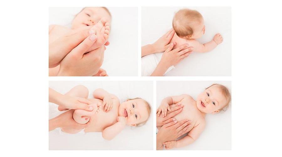 comment soulager la constipation de bébé