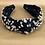 Thumbnail: So Extra Luxe Velvet Top Knot Headband
