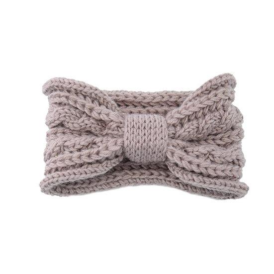 So Cozy Knit Headband