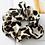 Thumbnail: Satin Leopard Scrunchie