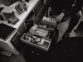 Schauergeschichten, Dramen und warum man bei einer Hausgeburt doch keine Generalsanierung braucht