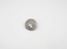 Keltische Münze Nachprägung