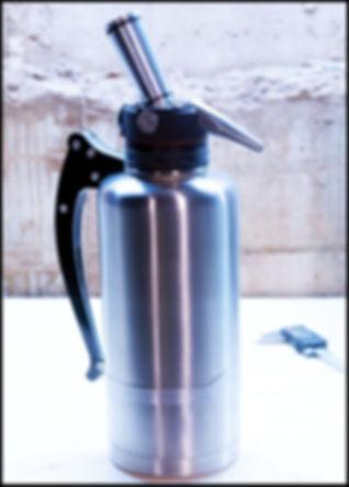 Billet Designs CO2 Pressurized Growler Tap Head