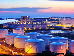 Petrochemical markets are skyrocketing; here is what Solvent Direct is doing.